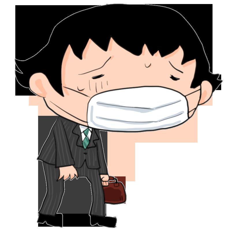 【ブラック企業の年末…】寝坊連発!疲労は限界!過労過ぎて体が言う事を聞かない…疲れでフラフラのブラック企業の最終週のお話…